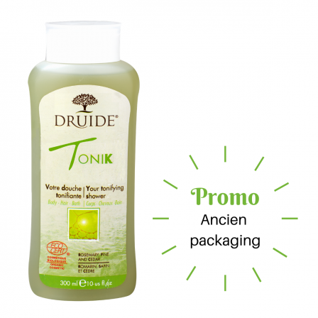 Druide - Tonik shower gel