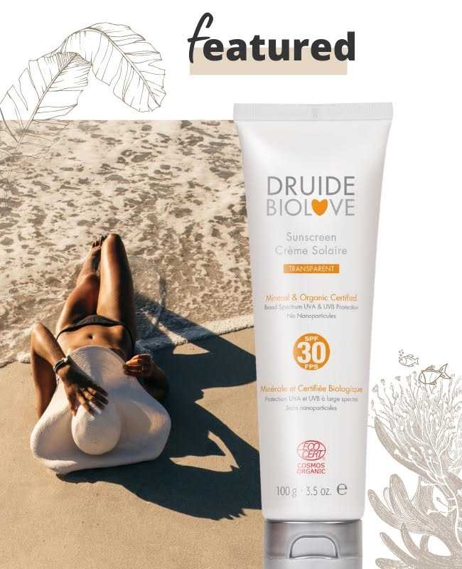 Featured product DruideBio